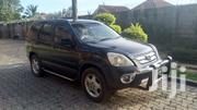 Honda CR-V 2003 2.0i ES Black | Cars for sale in Central Region, Kampala