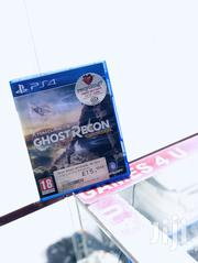 Ghost Recon PS4 Game   Video Games for sale in Central Region, Kampala
