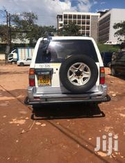 Toyota Land Cruiser 1997 Beige | Cars for sale in Central Region, Kampala