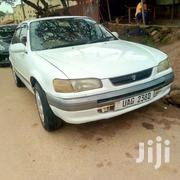 Toyota Corolla 1997 White | Cars for sale in Central Region, Kampala