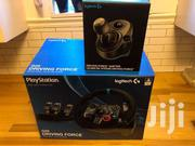 Logitech G29 PS4, PS3, PC Racing Wheel | Video Game Consoles for sale in Central Region, Kampala