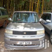 Toyota bB 2002 Silver | Cars for sale in Central Region, Kampala