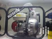 Honda Koshin Water Pump | Commercial Property For Sale for sale in Central Region, Kampala