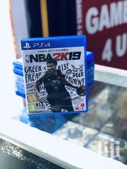 Nba 2K 19 Ps4 Game | Video Games for sale in Central Region, Kampala