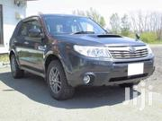Subaru Forester 2008 2.5 XT Premium Gray | Cars for sale in Central Region, Kampala
