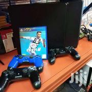 PLAYSTATION 4 WITH FIFA19 | Cameras, Video Cameras & Accessories for sale in Central Region, Kampala