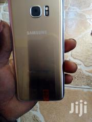 Samsung Galaxy S7 edge 32 GB Silver | Mobile Phones for sale in Central Region, Wakiso