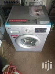 LG 7Kg Washing Machine | Home Appliances for sale in Central Region, Kampala