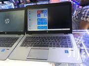 Laptop HP EliteBook 840 G2 8GB Intel Core I5 HDD 500GB   Laptops & Computers for sale in Central Region, Kampala
