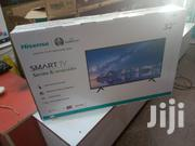 32 Inches Led Hisense Smart | TV & DVD Equipment for sale in Central Region, Kampala