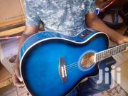 Amplified Acoustic Guitar | Musical Instruments & Gear for sale in Central Region, Kampala