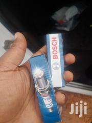Mercedes Double Platinum Spark Plugs | Vehicle Parts & Accessories for sale in Central Region, Kampala