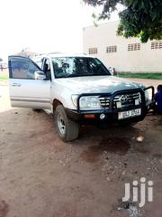 Toyota Land Cruiser 2000 Silver | Cars for sale in Eastern Region, Soroti