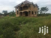 A Land With A Flat For Sale | Houses & Apartments For Sale for sale in Central Region, Kampala
