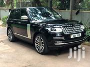 Land Rover Range Rover Sport 2017 Black | Cars for sale in Central Region, Kampala