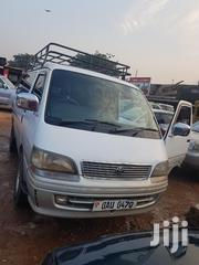 Toyota Hiace 1998 White | Buses & Microbuses for sale in Central Region, Kampala