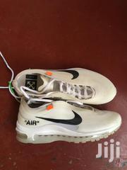 Nike X Off-White Air Max 97 Sneakers | Shoes for sale in Central Region, Kampala