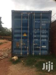 40fts Container | Commercial Property For Sale for sale in Central Region, Wakiso