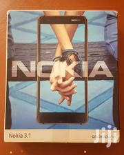 Brand New Nokia 3.1 From UK With 9pie | Mobile Phones for sale in Central Region, Kampala