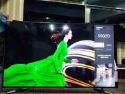 Brand New Samsung 55inch Qled Suhd Tv | TV & DVD Equipment for sale in Central Region, Kampala
