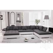 Custom Made U Sofa Couches | Furniture for sale in Central Region, Kampala