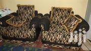 Sofa Set Still In Good Condition | Furniture for sale in Central Region, Kampala