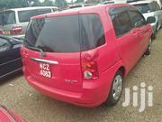 New Toyota Raum 2005 Red | Cars for sale in Central Region, Kampala