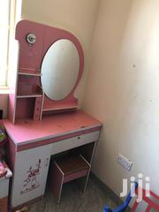 Pink Dressing Table | Children's Furniture for sale in Central Region, Kampala