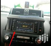 Landcruiser 2010 Radio Upgrade | Vehicle Parts & Accessories for sale in Central Region, Kampala