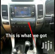 Fj120 Ronaldo Car Radio Upgrade | Vehicle Parts & Accessories for sale in Central Region, Kampala