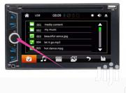 Clear And Smart Car Radio Upgrade | Vehicle Parts & Accessories for sale in Central Region, Kampala