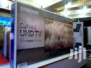 Brand New Samsung UHD Smart Curved TV 55 Inches | TV & DVD Equipment for sale in Central Region, Kampala