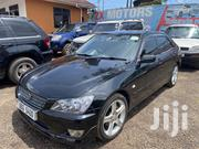 Toyota Altezza 2005 Black | Cars for sale in Central Region, Kampala