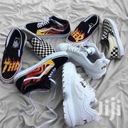 Vintage Vans Shoes | Shoes for sale in Central Region, Kampala