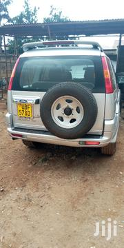 Ford Everest 2005 Silver | Cars for sale in Central Region, Kampala