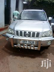 Toyota Kluger 2004 Silver   Cars for sale in Central Region, Kampala
