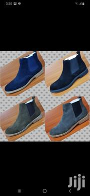 Gentle Suede Boots | Shoes for sale in Central Region, Kampala