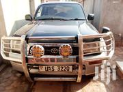 Toyota Surf 1996 Green | Cars for sale in Central Region, Wakiso
