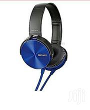 Sony Headphones | Headphones for sale in Central Region, Kampala