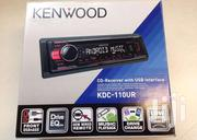 Original Kenwood Car Radio | Vehicle Parts & Accessories for sale in Central Region, Kampala