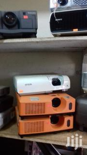 NEC Projector   TV & DVD Equipment for sale in Central Region, Kampala