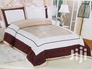 Soft Cotton Egyptian Duvet 6pcs ,King Size Only | Home Accessories for sale in Central Region, Kampala