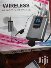 Wireless Headset Microphone | Audio & Music Equipment for sale in Central Region, Kampala