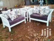 Invade Wooden Sofa | Furniture for sale in Central Region, Kampala