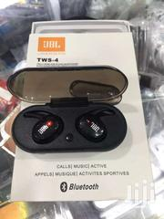 Original JBL TWS-4 In-ear Headphones | Clothing Accessories for sale in Central Region, Kampala
