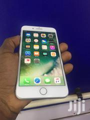 Apple iPhone 7 Plus 32 GB Silver   Mobile Phones for sale in Central Region, Kampala