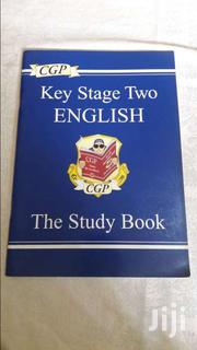 Key Stage 2 English    The Study Book (CGP) | CDs & DVDs for sale in Central Region, Kampala