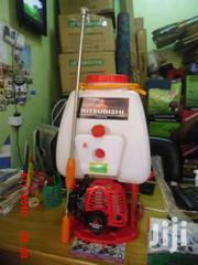TU 26 MITSUBISHI MOTORISED SPRAYER | Home Accessories for sale in Central Region, Kampala