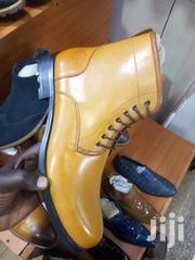 Leather Shoes Longlasting With Guarantee | Shoes for sale in Central Region, Kampala