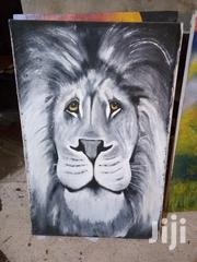 Black And White Art Piece.Lion | Arts & Crafts for sale in Central Region, Kampala